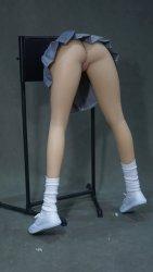 Doll Forever Legs body style (Body)
