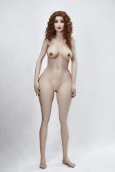 Irontech Doll IT-170 body style (Body)