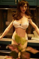 Sino-doll SI-172/H body style (2018) (Body)
