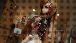 Smart Doll Mirai Suenaga - Automatic Version body style (2014) (Body)