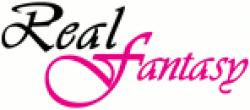 Real Fantasy (Logo)
