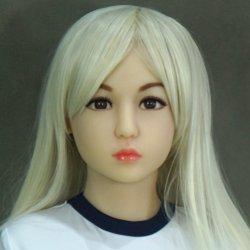 Doll Forever Hong head (Head)