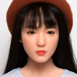 Sino-doll S08 head (2018) (Head)