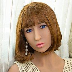 SY Doll No. 168 head (2019) (Head)