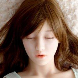 4Woods Sleeping Mitsuki head (2014) (Head)
