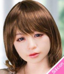 Orient Industry Madoka Kurihara head (2019) (Head)