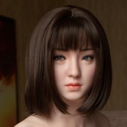 Gynoid Yui Shinohara head (2018) (Head)