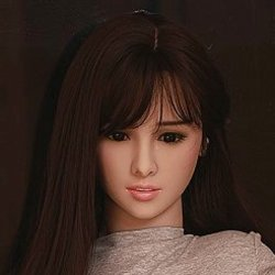 JY Doll No. 175 head (2019) (Head)