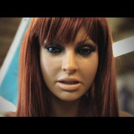Honey Pie - Real Doll Creator Documentary