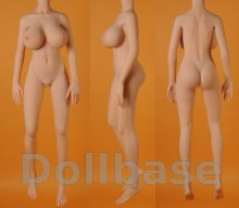 Doll Sweet DS-145 Plus Evo body style (2018) (Body)