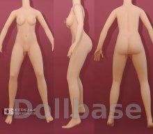 Doll Sweet DS-160 body style (2014) (Body)