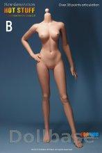 [node:field_brand_ref] Hot Stuff Seamless Female Body 2.0B body style (2014) (Body)
