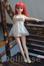 WM Doll WM-65 body style (2014) (Body)