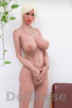 WM Doll WM-172 body style (2018) (Body)