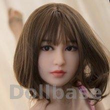 WM Doll No. 33 head (Head)