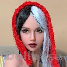 WM Doll No. 233 head (2018) (Head)