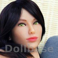 Doll Forever Bibi head (Head)