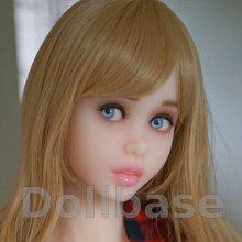 Piper Doll Ariel head (Head)