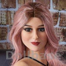 Irontech Doll Lisa head (2019) (Head)