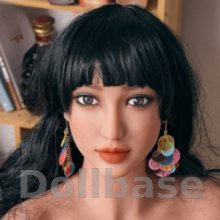 Irontech Doll Mika head (2019) (Head)