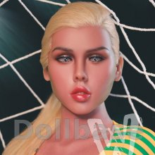WM Dolls No. 198 head (2021) (Head)