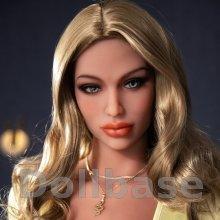 HR Doll No. 51 head (2021) (Head)