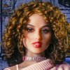 Irontech Doll Selina head (Head)